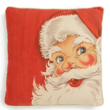 ALLSTATE Santa Pillow | Nordstrom