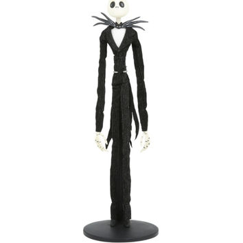 The Nightmare Before Christmas Jack Skellington Figure Hot Topic Exclusive