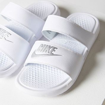 Nike Benassi Duo Ultra Slide | Urban Outfitters