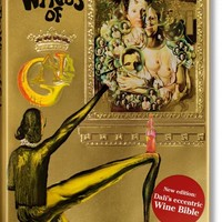 Dalí. The Wines of Gala - TASCHEN Books