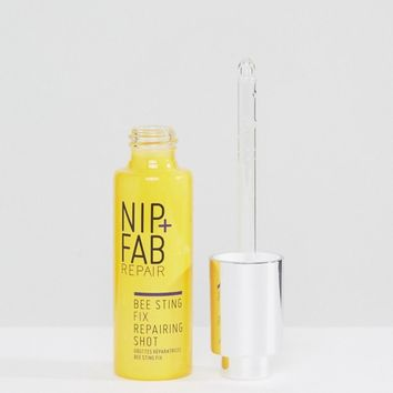 Nip + Fab Bee Sting Fix Plumping Shot at asos.com