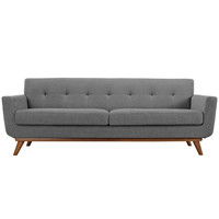 Engage Sofa - Expectation Gray