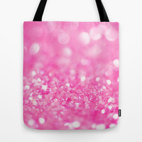 Fairytale Dreams Tote Bag by Beth - Paper Angels Photography