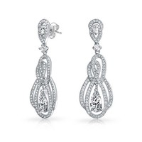Bling Jewelry Sweet Drops Earrings