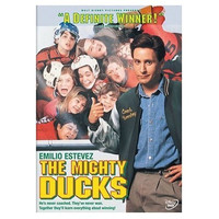 Mighty Ducks (1992) - Hockey - Mighty Ducks (1992) - Hockey