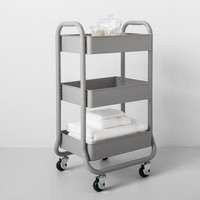 3-Tier Metal Utility Cart - Made By Design™