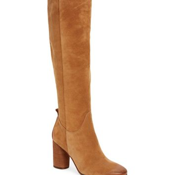 Sam Edelman Camellia Tall Boot (Women) | Nordstrom