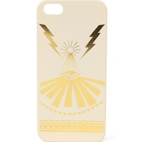 Volcom Chatty Cathy iPhone 5 Case - Womens Scarves