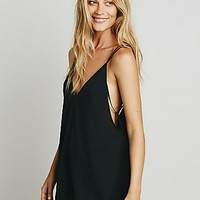 Intimately Womens Serious Babe Romper