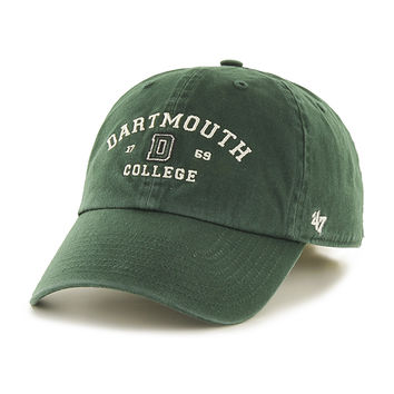Clean Up 1769 Original Hat - Dartmouth Coop | Dartmouth College Store, Dartmouth Apparel