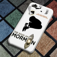 The Book of Mormon Broadway Musical Case for iPhone 4/4S iPhone 5/5S/5C and Samsung Galaxy S3/S4