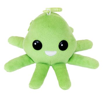 Welovefine:Squiddles Plush Keychain