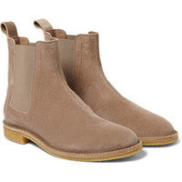 Men's Designer Chelsea Boots - Shop Men's Fashion Online at MR PORTER