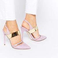 ASOS PENNY Pointed High Heels
