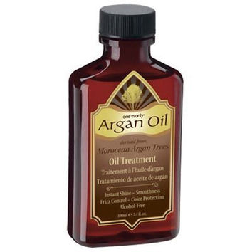One N' Only Argan Oil Treatment, 3.4 Ounce