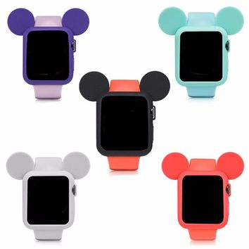 Mouse Ears Apple iWatchband