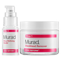 Blackhead and Pore Clearing Duo - Murad | Sephora