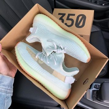 Adidas Yeezy Boost 350 V2 Fashion casual shoes