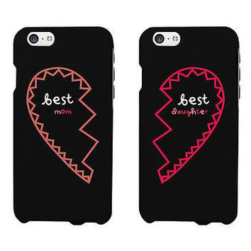 Best Mom & Daughter Matching Phone Cases - iphone, Galaxy S, LG G3, HTC One M8