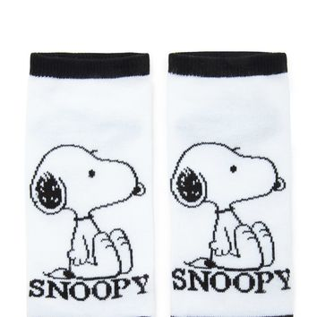 Snoopy Ankle Socks