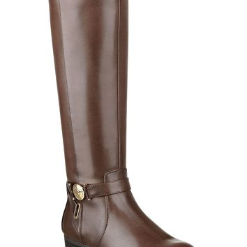 Tommy Hilfiger Terese Tall Riding Boots