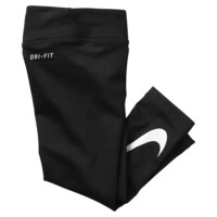 Nike Leg-A-See Swoosh Infant/Toddler Girls' Leggings