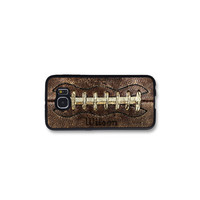 Vintage Football, Custom Phone Case for Galaxy S4, S5, S6