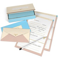 Letters To You Before Our Wedding Read Me When Box