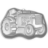 Wilton Novelty Cake Pan-Tractor