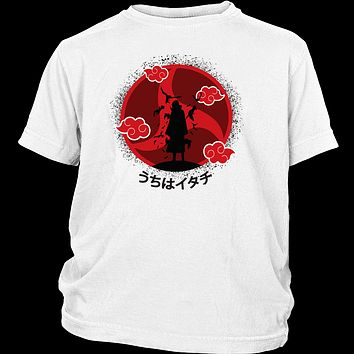 Naruto - Uchiha Itachi Skill - Youth Kid T Shirt - TL01145YS