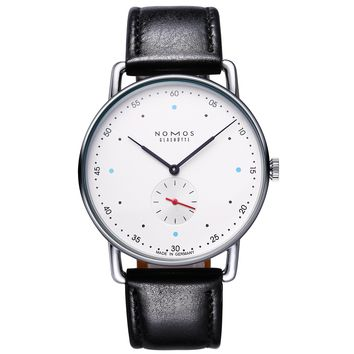 Gladiator NOMOS Elegant and Simple Business and Casual Watch