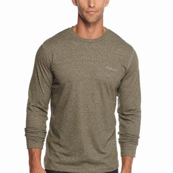 Columbia Thistletown Park Long Sleeve Mens Crew Neck Shirt - XXL/XL/Large/Medium