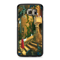 Snow White One Song Samsung Galaxy S6 case