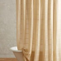 Masula Shower Curtain by Anthropologie