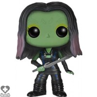 Guardians of the Galaxy | Gamora Pop! Vinyl