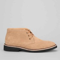 Hawkings McGill Suede Chukka Boot- Tan