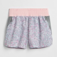 "GapFit 3"" Running Shorts