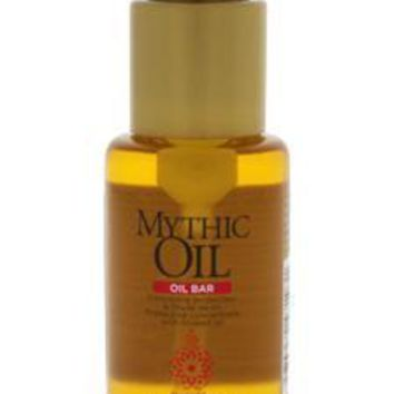 L'oreal Professional Mythic Oil Bar Protective Concentrate With Linseed Oil By Loreal Professional For Unisex - 1.7 Oz O