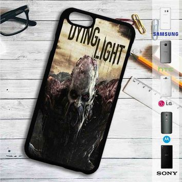 Dying Light iPhone 4/4S 5 S/C/SE 6/6S Plus 7| Samsung Galaxy S4 S5 S6 S7 NOTE 3 4 5| LG G2 G3 G4| MOTOROLA MOTO X X2 NEXUS 6| SONY Z3 Z4 MINI| HTC ONE X M7 M8 M9 M8 MINI CASE