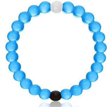 [Amazing Sale] Lokai Bracelet for a balanced life (Blue)
