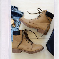 Transition Booties