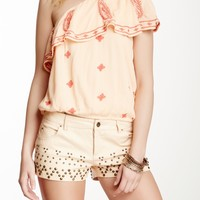 Easy On The Eyes Blouse