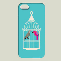 Enemies in the house iPhone case by Design4uStudio on BoomBoomPrints