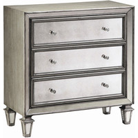 I love the Blythe Accent Chest in the Clean Slate event at Joss and Main!