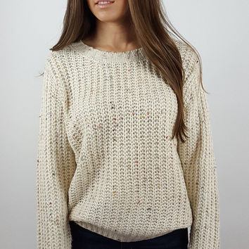 Adrienne Sweater | ZOE Boutique
