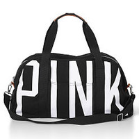 Large Sporty Duffle - PINK - Victoria's Secret