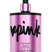 Limited-edition Play All Day Body Lotion