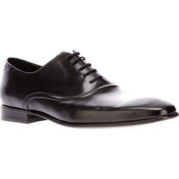 Ps Paul Smith Classic Oxford Shoe