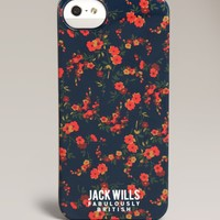 Radcliffe Phone Case For Iphone 5