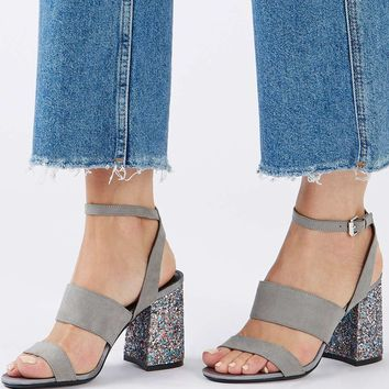 MYSTERY Sandals | Topshop